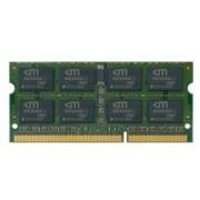 Mushkin 4 GB SO-DIMM DDR3 - 1066MHz - (991644) Mushkin Essential CL7