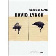 David Lynch by David Lynch