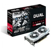 Asus Radeon RX 460 2GB (DUAL-RX460-2G)