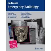 Radcases Emergency Radiology by Eugene Yu