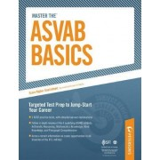 Master the ASVAB Basics by Peterson's