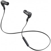 Plantronics BackBeat GO 2 with Charging Case in Black