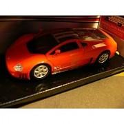 Motormax 1:24 Volkswagen Nardo W12 Show Car Vehicle Black