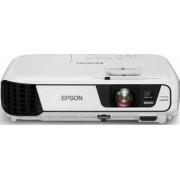 Videoproiector Epson EB-W31 Bonus Ecran de proiectie tripod