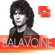 Daniel Balavoine - Talents Vol.1= New= (0602498356807) (1 CD)
