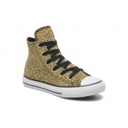 Sneakers Chuck Taylor All Star Animal Hi by Converse