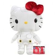 Furyu Hello Kitty Robot 16-Inch Plush White