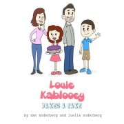 Louie Kablooey Bakes a Cake