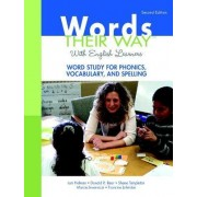 Words Their Way with English Learners by Lori R. Helman