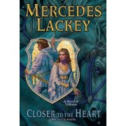 Closer to the Heart: Book Two of Herald Spy
