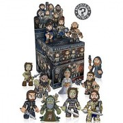 Funko Mystery Mini: Warcraft Movie - One Mystery Figure Action Figure