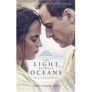 The Light Between Oceans (Film Tie In) by M. L. Stedman