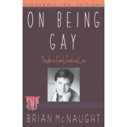 On Being Gay by Brian McNaught