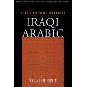 A Short Reference Grammar of Iraqi Arabic by W.M. Erwin