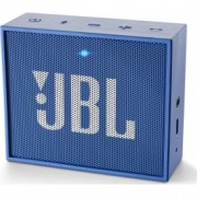 JBL GO - bluetooth mini repro, mikrofon 3W - blue