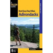 Best Easy Day Hikes Adirondacks by Lisa Feinberg Densmore