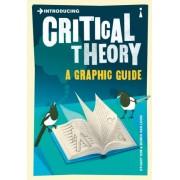 Introducing Critical Theory by Professor Stuart Sim