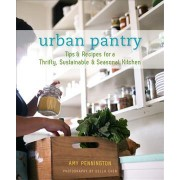 Urban Pantry by Amy Pennington