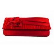 Kabelka psaníčko červená růže 9200-1 9200-1