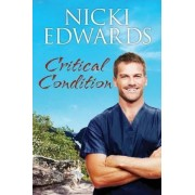 Critical Condition by Nicki Edwards