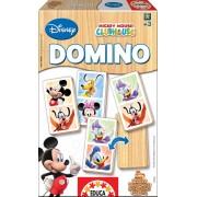 Fa dominó Mickey Mouse és barátai Educa 21 db