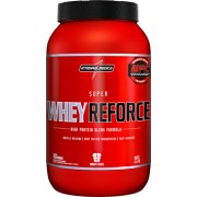 Super Whey Reforce 907 g - Integralmédica