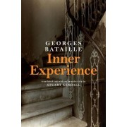 Inner Experience by Georges Bataille