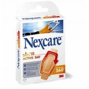 Nexcare Active 360º 10 Pensos