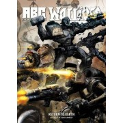 A.B.C Warriors: Return to Earth by Pat Mills