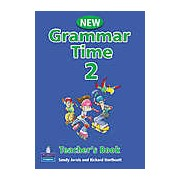 Grammar Time Level 2 Teacher's Book New Edition