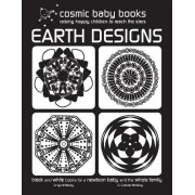EARTH DESIGNS: Black and White Books for a Newborn Baby and the Whole Family: Part 1 by Iya Whiteley