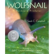 Wolfsnail by Sarah C Campbell