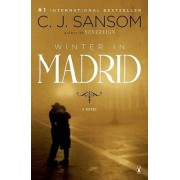 Winter in Madrid by C J Sansom