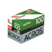Fujifilm Neopan Acros 100 NEW - film alb-negru negativ ingust (ISO 100, 135-36)