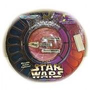 Micro Machines Star Wars Y-wing Starfighter Die-Cast Metal Vehicle