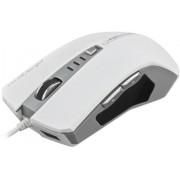 Mouse Gaming ESPERANZA EM122W White Dragon (Alb)