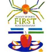 Sammy Spider's First Rosh Hashanah by Sylvia Rouss