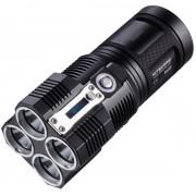 Nitecore TM26 Flashlight (4000 lm / 454 m)