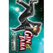 Gin Tama, Volume 9 by Hideaki Sorachi