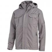 Merrell Men's Catalyst Insulated Water Resistant Jacket - Manganese Grey - XXL