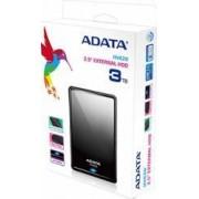 HDD extern ADATA 3TB HV620 2.5inch negru