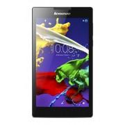 "Tableta Lenovo Tab 2 A7-10, Procesor Quad Core 1.3GHz, IPS LCD 7"", 1GB RAM, 8GB Flash, WI-FI, Android (Negru) + Cartela SIM Orange PrePay, 5 euro credit, 8 GB internet 4G"