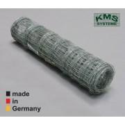 KMS Knotengeflecht, 16 x 15 cm Maschung - Drahtzaun