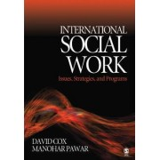 International Social Work by David R. Cox