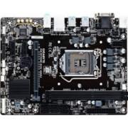 Placa de baza Gigabyte B150M-D2V DDR3 Socket 1151