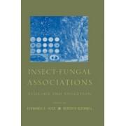 Insect-fungal Associations by Fernando E. Vega