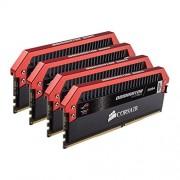 Corsair CMD16GX4M4B3200C16-ROG 16GB DDR4 3200MHz memoria