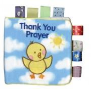 The Thank You Prayer by Kaori Watanabe
