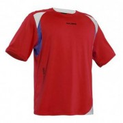 Salming Funktionsshirt Salming 365 Pro Training Tee S/S ´14 M rot