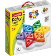 Joc creativ Daisy Basic Triangoli Quercetti mozaic triunghiular